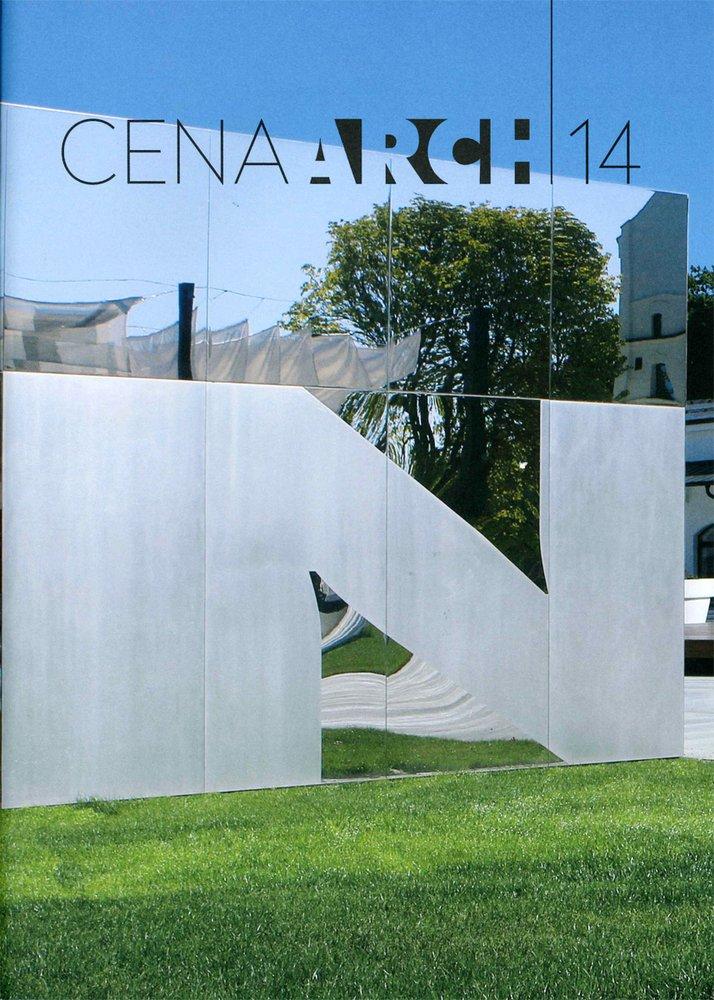 Malý Dunaj III nominovaný na Cenu ARCH 2014