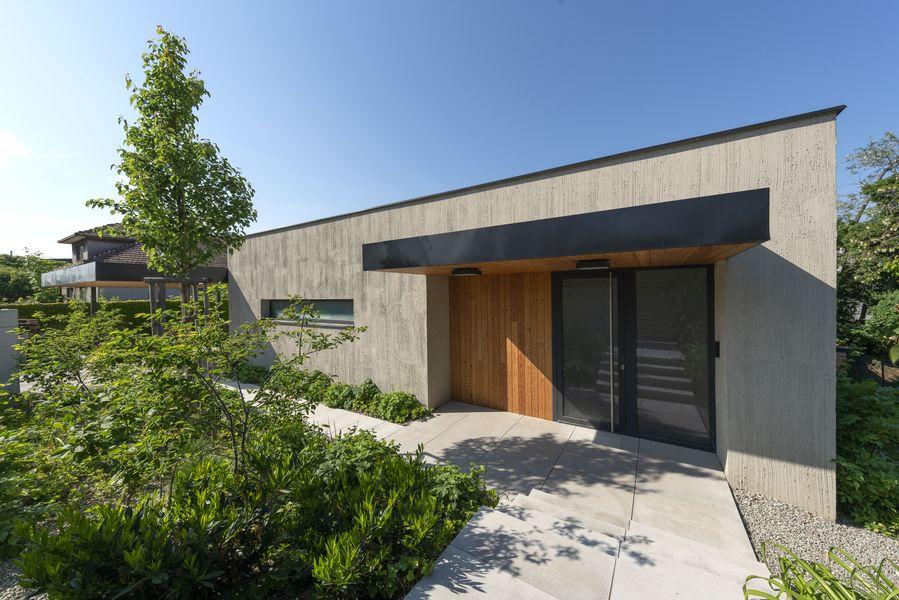 Rodinný dom Koliba IV / SPDe architekti